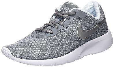 | Nike Kids Tanjun Print (GS) Running Shoe | Running