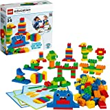 Creative Lego DUPLO Brick Set 45019 Fine Motor Skill Developmental Toy for Girls and Boys Ages 3 and up (160 Pieces)