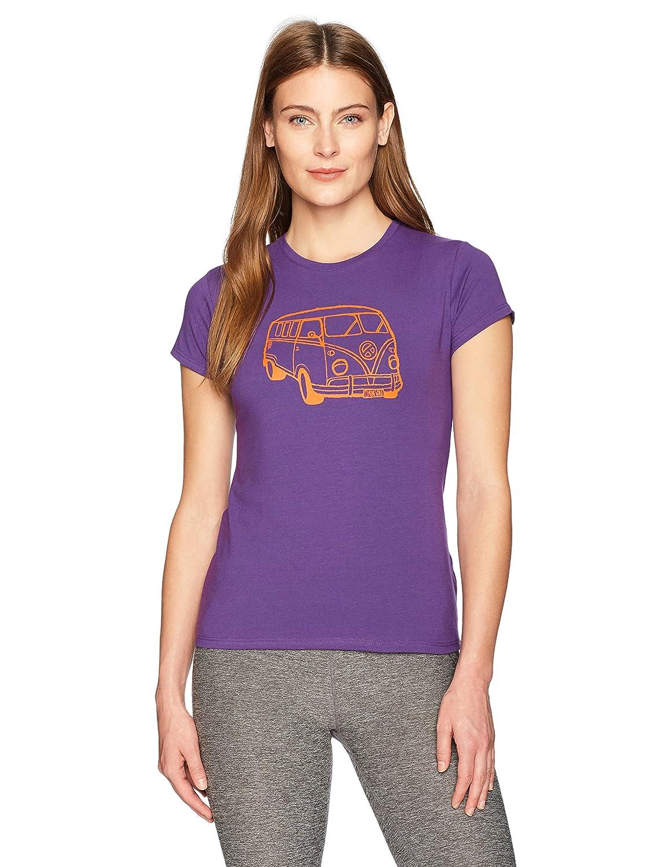 Charko Designs Womens Vanning Athletic T Shirts