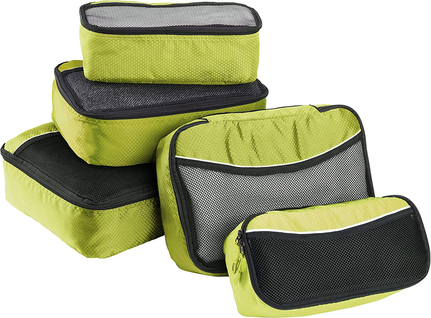 Bago Today's only Award Packing Cubes for Travel C - Suitcase Organizer Luggage