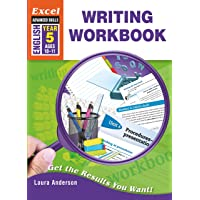 Excel Advanced Skills Workbook: Writing Workbook Year 5