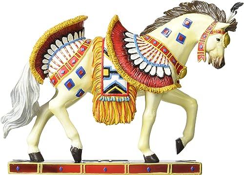 Westland Giftware Bird Dancer Horse of a Resin Figurine