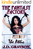 The Fantasy Factory 2: The Attic