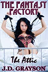 The Fantasy Factory 2: The Attic Kindle Edition