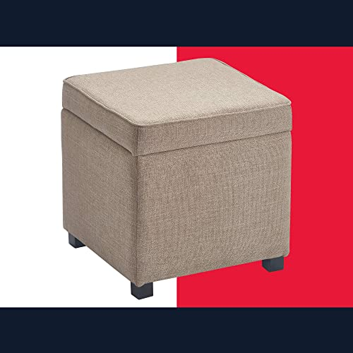 Tommy Hilfiger Morgan Storage Ottoman
