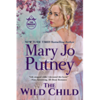 The Wild Child (The Bride Trilogy Book 1) (English Edition)