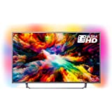 Philips 7300 series Android TV LED UHD 4K ultra sottile 43PUS7303/12
