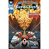 Adventures of the Super Sons (2018-2019) #5