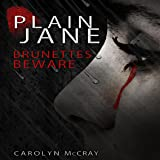 Plain Jane: The Harbinger Murder Mystery Series, Book 1