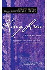 King Lear (Folger Shakespeare Library) Kindle Edition
