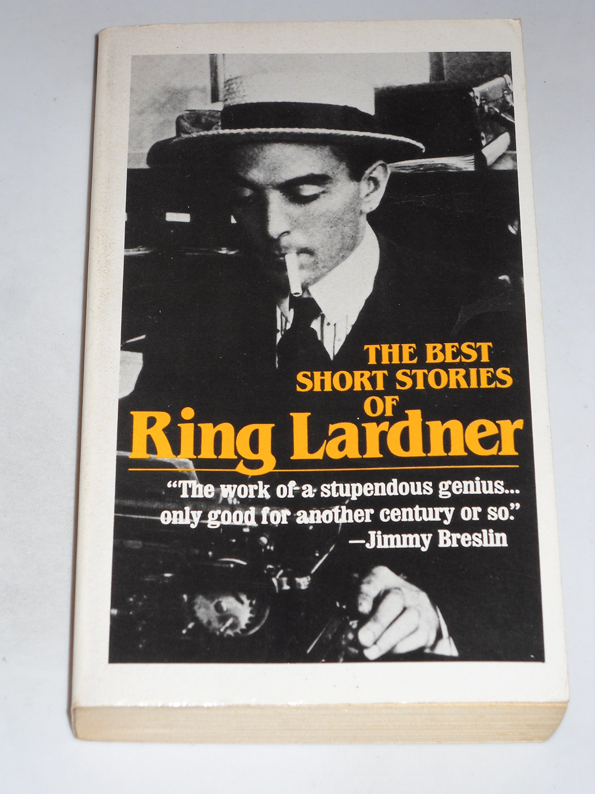 The Best Short Stories of Ring Lardner PDF
