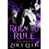 Reign To Rule (Myth of Omega Book 6)