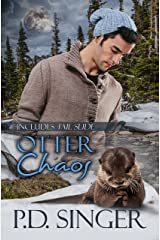 Otter Chaos: Includes Tail Slide Kindle Edition