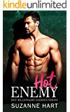 Hot Enemy: A Secret Baby Enemies to Lovers Romance (Hot Billionaire Daddies Book 5)