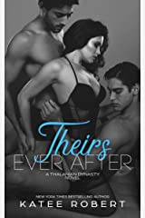 Theirs Ever After: (A MMF Romance) (The Thalanian Dynasty Book 3) Kindle Edition