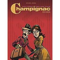 Champignac - tome 0 - Enigma