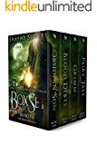 The Nate Temple Supernatural Thriller Series: Books 1-3 (The Nate Temple Supernatural Thriller Series Boxset)