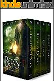 The Nate Temple Supernatural Thriller Series: Books 1-3 (The Nate Temple Supernatural Thriller Series Boxset)