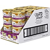 Fancy Feast Gravy Lovers Chicken Wet Cat Food, Adult, 24x85g