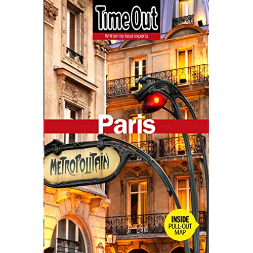 Time Out Paris City Guide
