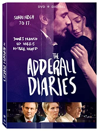 The Adderall Diaries [DVD + Digital]