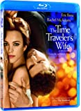The Time Traveler's Wife / Le temps n'est rien (Bilingual) [Blu-ray]