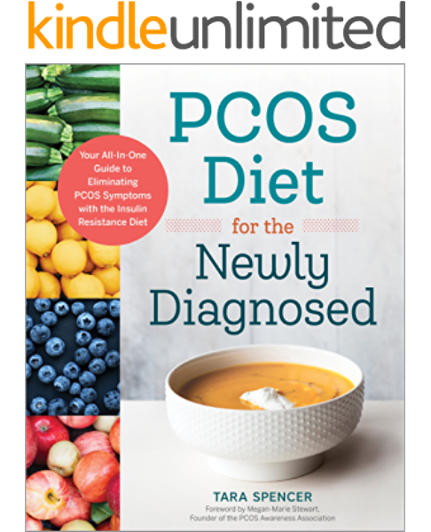 diet for the new year pcos