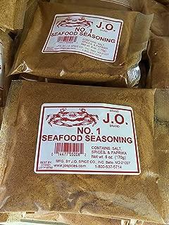 product image for J.O. #1 Seafood Seasoning J O Maryland 6 oz USA