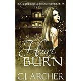 Heart Burn (The 1st Freak House Trilogy Book 3)