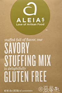 Aleia's Gluten Free Savory Stuffing - 2 Pack