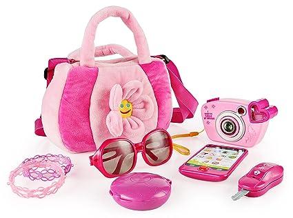 SainSmart Jr. Toddler Purse My First Purse