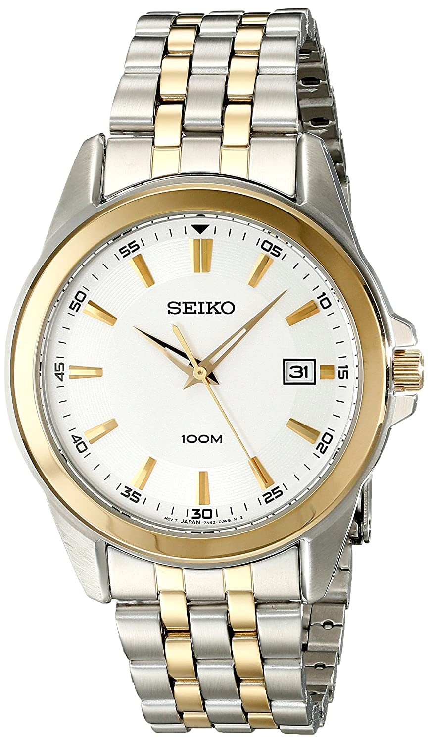 Seiko Best Affordable Watch Brands