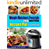 Weight Watchers Freestyle 2018 Smart Points Instant Pot Cookbook: The Most Effective and Comprehensive Weight Loss Method in The World With 125 Easy & Delicious Instant Pot WW Smart Points Recipes