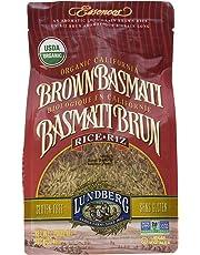 Lundberg Organi Organic California Brown Basmati Rice
