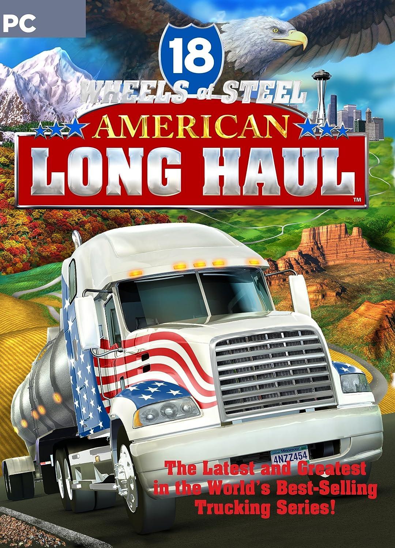 amazon com 18 wheels of steel american long haul download