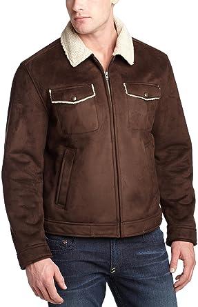 988e412b40 Levi s Men s Faux Shearling Trucker Jacket