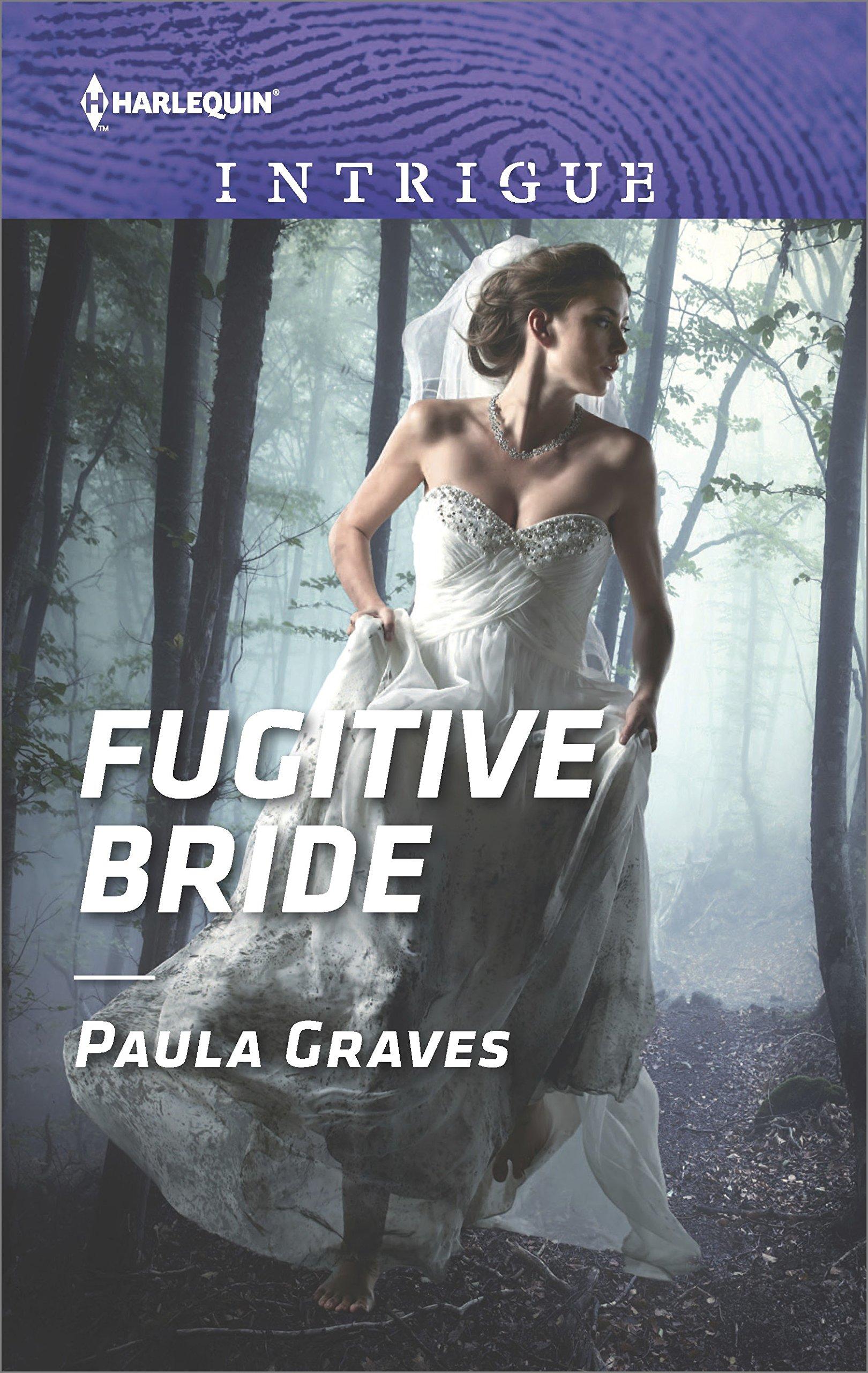 Fugitive Bride, Graves, Paula
