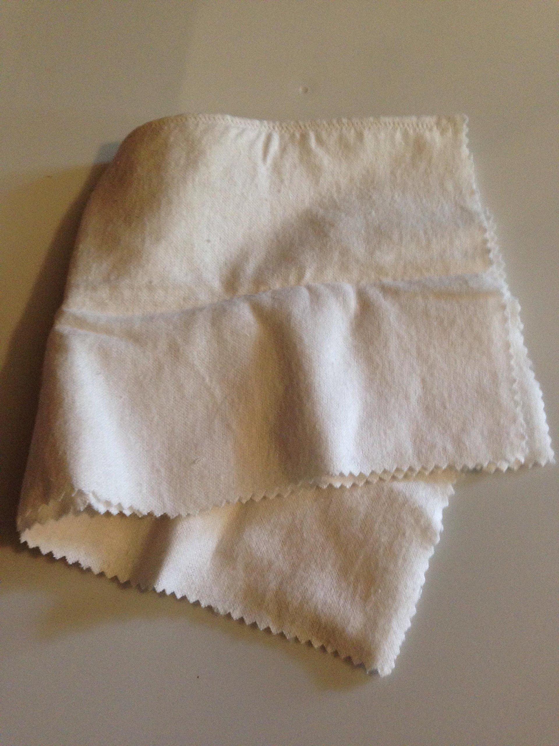 Original Swab Polish Cloth - Cotton