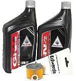 2015-2017 Honda CBR300R Oil Change Kit