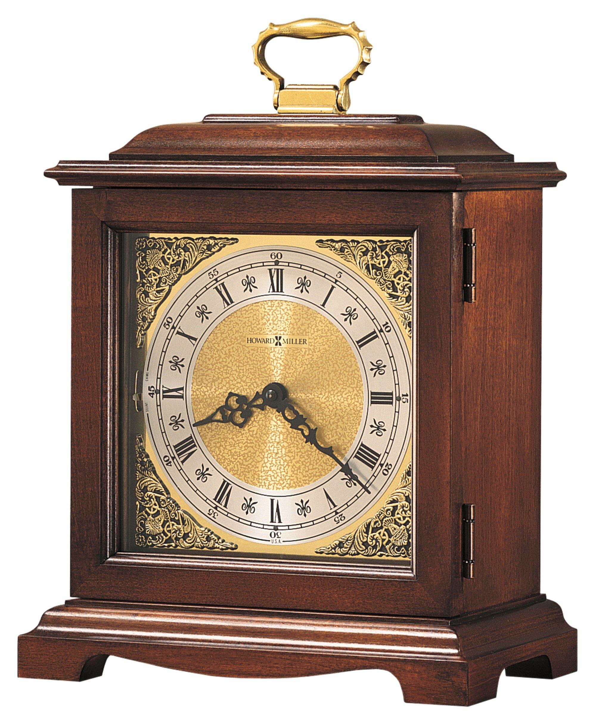 Crystal Synchronizer For Pendulum Windup Wall Clock Circuit Diagram