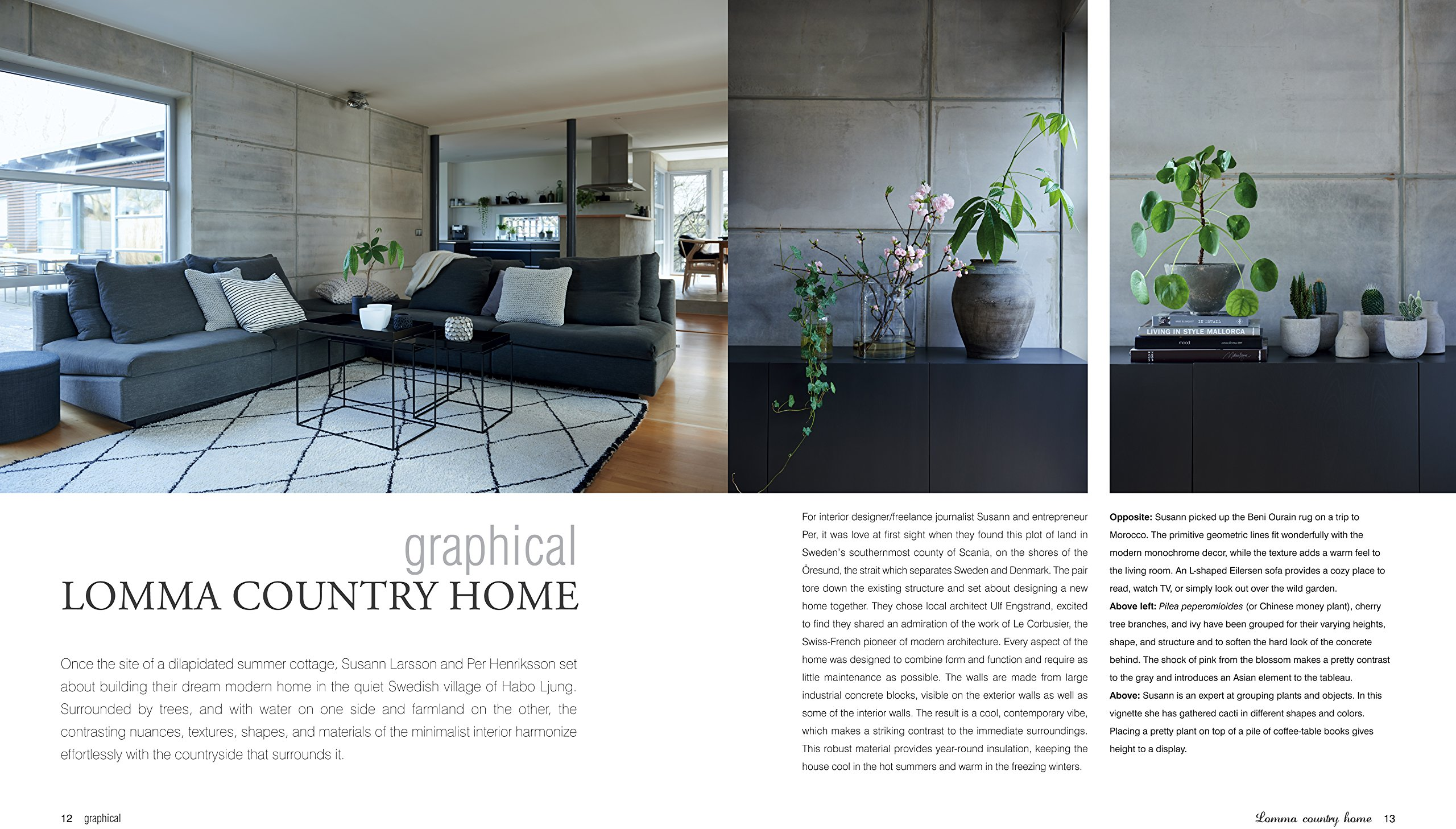 modern pastoral bring the tranquility of nature into your home modern pastoral bring the tranquility of nature into your home niki brantmark 9781782493082 amazon com books