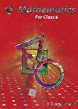 Mathematcs for Class 6 (Mathematics)