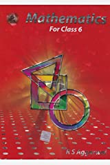 Mathematcs for Class 6 (Mathematics) Paperback