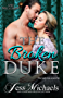 The Broken Duke (The 1797 Club Book 3) (English Edition)