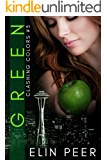 GREEN (Clashing Colors Book 3)
