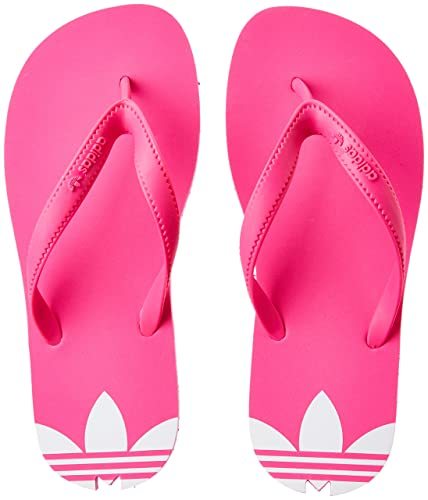 6ec3fcb29e4ce0 adidas Originals Women s Adisun W Shopin and Ftwwht Flip-Flops and House  Slippers - 4 UK India (36.67 EU)  Buy Online at Low Prices in India -  Amazon.in