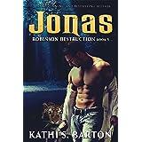 Jonas: Robinson Destruction – Paranormal Tiger Shifter Romance