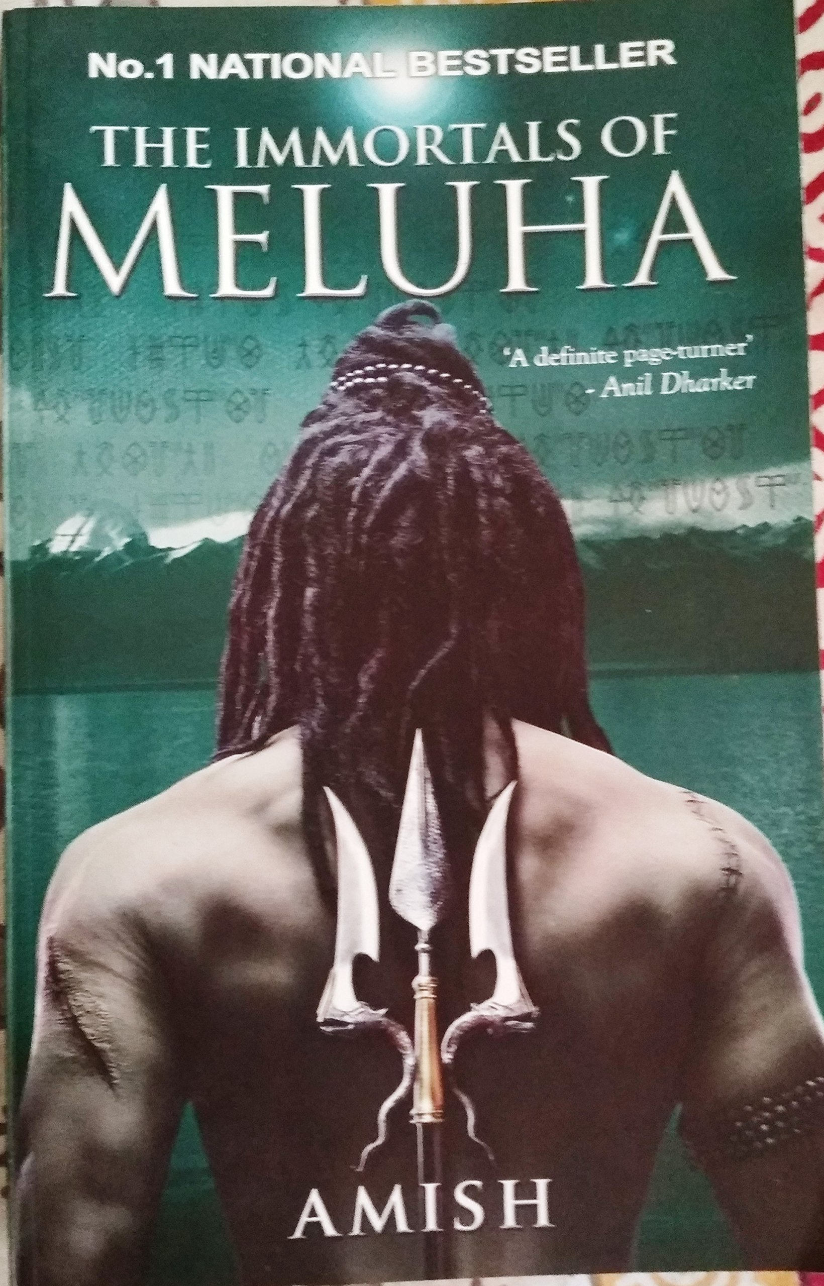 Immortal of Meluha