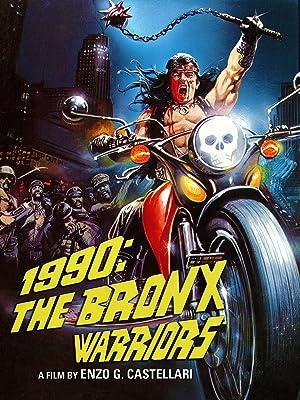 Amazon.com: Watch 1990: The Bronx Warriors   Prime Video