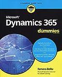 Microsoft Dynamics 365 For Dummies (For Dummies (Computer/Tech))